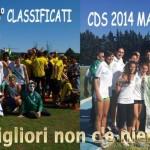 CDS ASSOLUTO BENISSIMO I MASCHI AD ORVIETO
