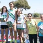 25° Trofeo Aldo Conti – 7° Trofeo Francesco Calderini 2^ giornata – Livorno Campo scuola R. Martelli – 21 aprile 2015