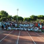 GRANDE SUCCESSO DEI FAMILY OLIMPIC GAMES