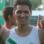 EMILIO MARCONI IL PIU' VOTATO