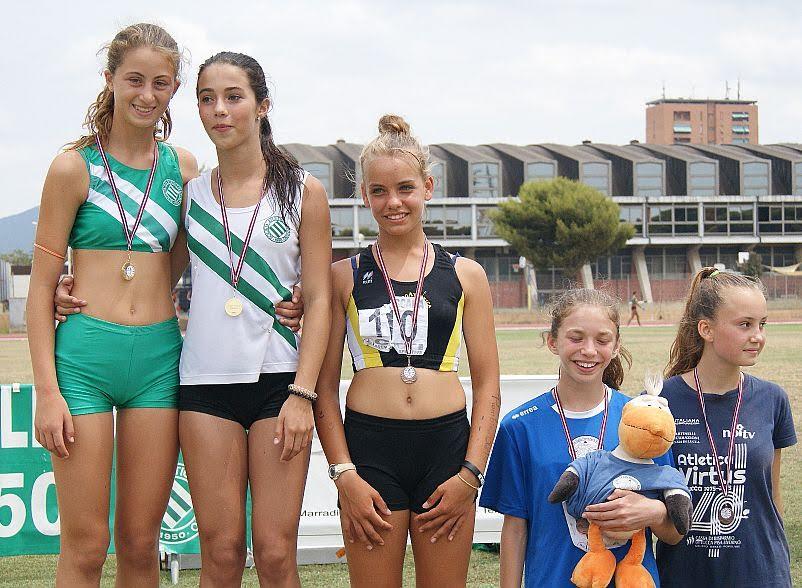 Nella maratona di prove multiple che si è disputata a Livorno lo scorso fine settimana c'era anche il quinto ed ultimo appuntamento della Coppa Toscana Ragazzi e Ragazze con due triathlon comprendente per i maschi 60 – vortex – 600 e per le femmine 60 –peso – 1000. Nessuna […]