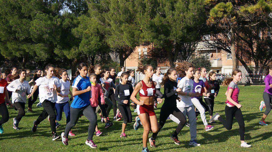 Per scaricare i risultati della Campestre-Scuola-Maratona clicca su: Campestre-Scuola-Maratona2017