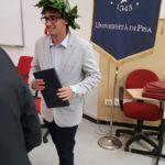 GIACOMO E' DIVENTATO PROFESSORE
