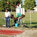 MANASEB SCOTTO CAMPIONE TOSCANO RAGAZZI
