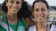 Gloria Arena, mezzofondista che, nelle ultime due stagioni ha vestito la canotta bianco verde, è passata alla Stamura Ancona. Nata atleticamente nella sua Calabria nel lontano 1998 con l'Atl. Pizzo 97, tesserata per varie società romane quando si è trasferita per studiare all'università romana, trovato lavoro presso l'ospedale di Livorno […]