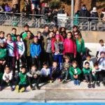 RISULTATI CAMPIONATI PROVINCIALI DI CROSS A SAN CARLO SOLVAY
