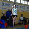 Nella sua seconda apparizione indoor la cadetta Lara Biagi si è imposta nel salto in lungo organizzato a Firenze. La giovane allenata da Michael Mazzantini è una delle poche toscane che con regolarità salta oltre i 5 metri. Dopo la vittoria di Lucca con 5,45 si è ripetuta nell'impianto coperto […]