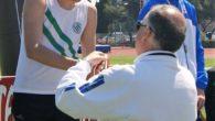 Era già successo a Rachele e a Mauro di esordire in maglia azzurra con il record personale e anche Giulio Scoli non è voluto essere da meno. Il diciottenne marciatore allenato da Giorgio Favati ha gestito bene la sua 10 km. a Podebrady ed ha terminato la sua gara abbassando […]